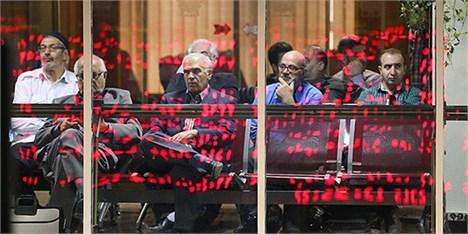 موجهای خبر ساز در بورس تهران