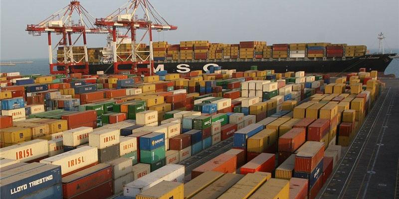 کاهش 21 میلیارد دلاری تجارت ایران و چین طی سه سال