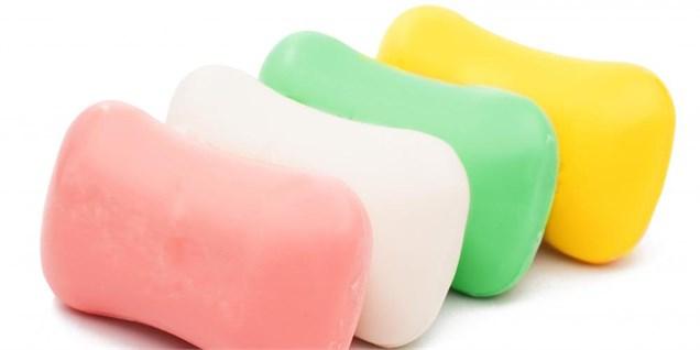 کدام کشورها دستهایشان را با صابون ایرانی میشویند؟