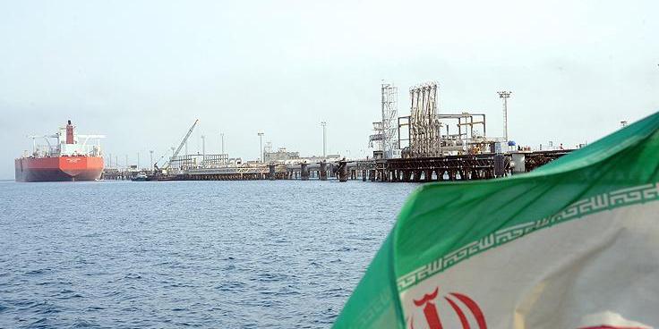 رقابت ۲۲ شرکت بینالمللی برای سرمایهگذاری در بزرگترین میدان نفتی ایران