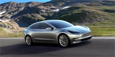 چشمانداز خودروی جهان تا 2040