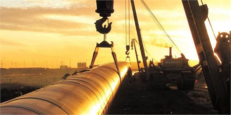 جزییات تولید ازنادرترین مخازن گاز دنیا و خنثی سازی طرح ترکمنستان