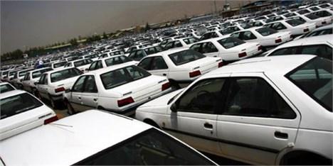 پرفروشهای بازار خودروی کشور
