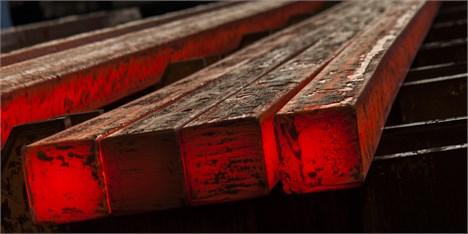 فولاد روی سومین سکوی جهش