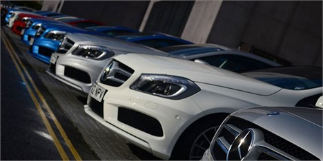 افزایش ۶۳ درصدی درآمد دولت از واردات خودرو