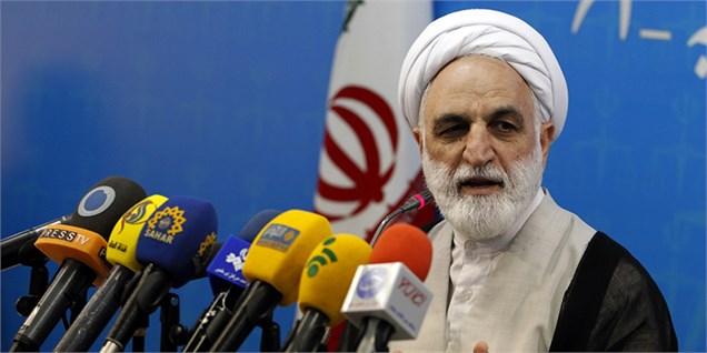 اعلام اتهامات بقایی از زبان سخنگوی قوه قضاییه / بیانیه احمدی نژاد قابل تعقیب است