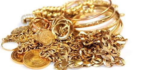 صادرات طلای ایرانی صفر شده است