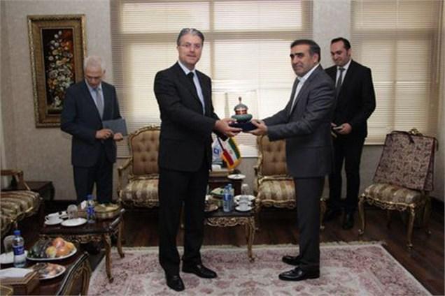 تشکیل کارگروه اقتصادی مشترک ایران و ترکیه