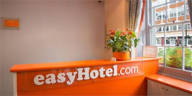 شرکت انگلیسی در ایران هتل ارزان قیمت میسازد