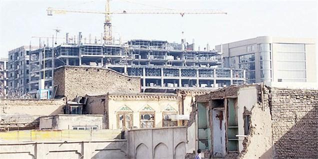 بازار ساختمانی 8 میلیارد دلاری