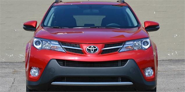 تویوتا پرفروشترین خودروساز در 49 کشور دنیا