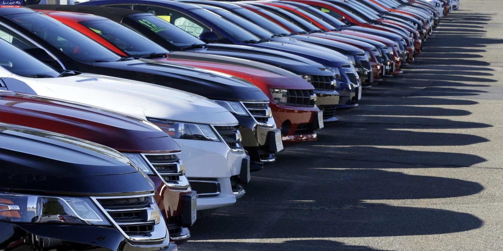 اثر کمرنگ داخلیسازی بر قیمت خودروها