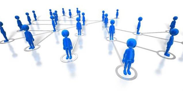 دیوارهای سازمان را تبدیل به پلهای ارتباطی کنید