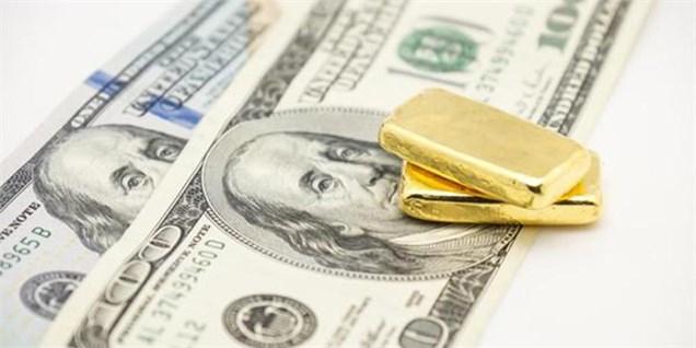 سرگیجه ترامپی شاخص دلار