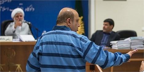 بابک زنجانی را وزیر وقت نفت تایید کرده بود