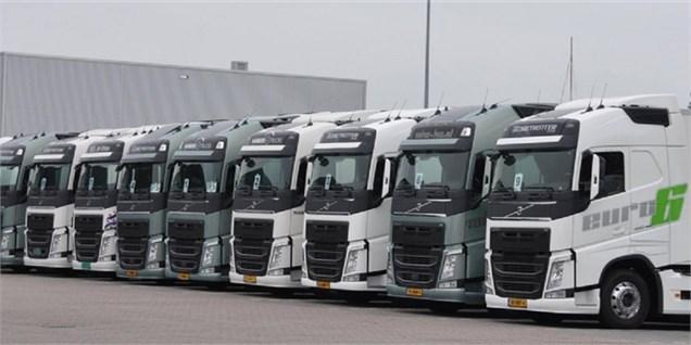 ارائه وام 250 میلیون تومانی سایپا دیزل برای جایگزینی کامیونهای فرسوده