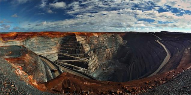 بازار سنگ آهن گوشبهزنگ چین