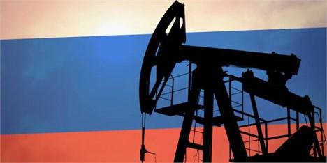 روسیه تولید نفت خود را بیش از تعهداتش کاهش داد