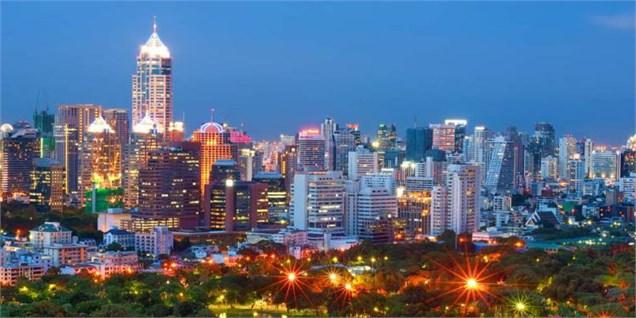 شهری که ۷ برابر جمعیتاش گردشگر دارد