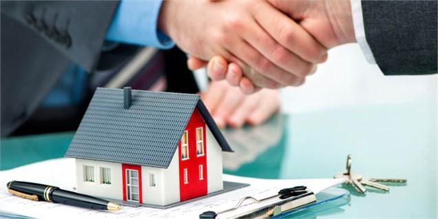 معاملات مسکن ۱۲/۶ درصد کاهش یافت