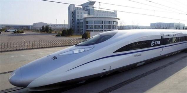 قرارداد تامین مالی برقی کردن راه آهن تهران - مشهد امضا شد