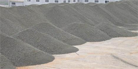 سیمان تا آذر گران نمیشود/ گرانی اخیر بابت رشد کرایه حمل است