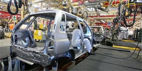 مذاکره با آلمان و ایتالیا برای تولید خودرو
