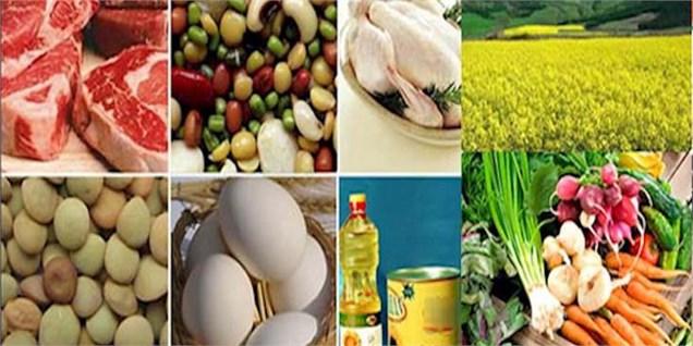 افزایش 6 درصدی قیمت تخم مرغ/ قند و شکر ثابت ماند