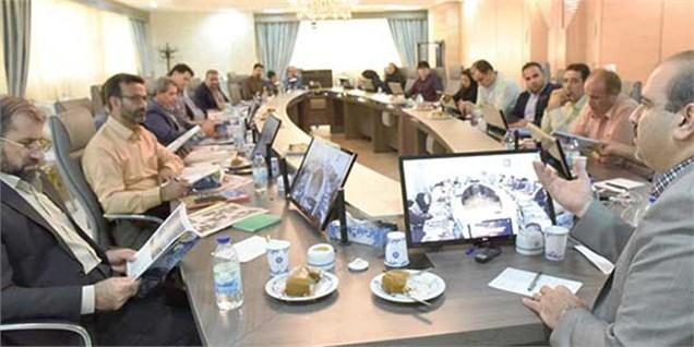 عزم اتاق اصفهان برای نوسازی ماشینآلات معادن