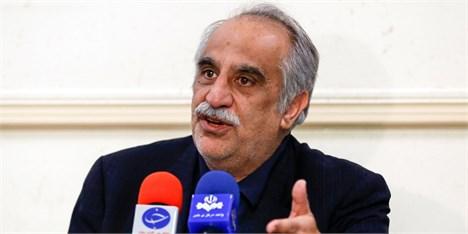 برنامه عملیاتی گمرک ایران در سال ۹۶ ابلاغ شد