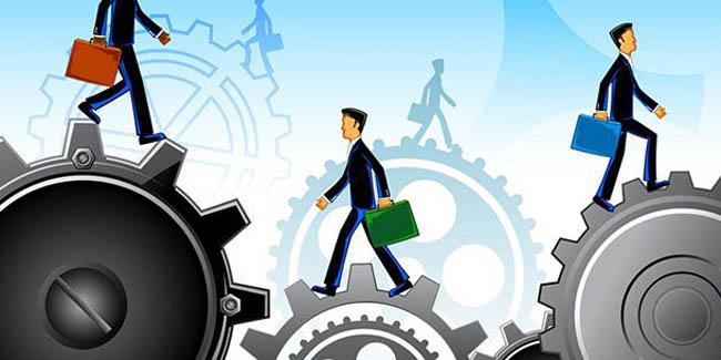 تولید بیشتر با ساعت کار کمتر