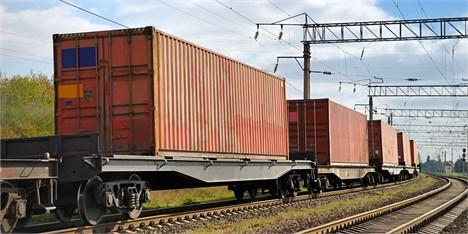 صادرات و ترانزیت ریلی میوه از ایران به روسیه در ماههای آینده آغاز میشود