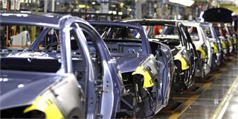 شوک آلمانی به صنعت خودرو