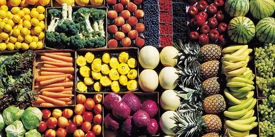 صادرات میوه و ترهبار بدون شناسنامه ممنوع میشود