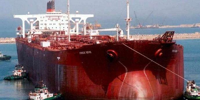 پیشبینی کاهش 4 درصدی صادرات نفت ایران در ماه جاری