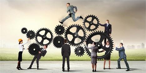 صنعتی شدن چگونه امکانپذیر است؟
