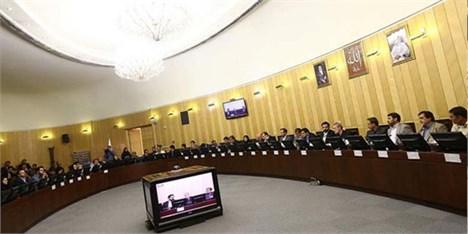 صلاحیت وزرای پیشنهادی دولت دوازدهم در کمیسیونهای مجلس بررسی میشود