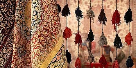 صادرات فرش دستباف به ۳۵۹ میلیون دلار رسید