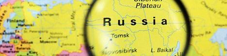 راهنمای تجارت با کشور روسیه
