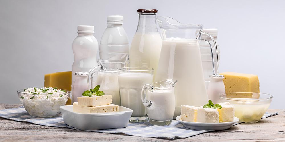 ۱۰ میلیون تن شیر خام امسال تولید میشود