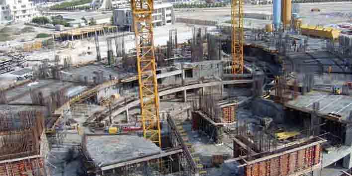جلوگیری از موازیکاری در استانداردسازی مصالح ساختمانی