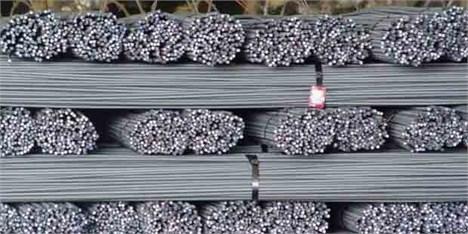 افزایش ۴۵ درصدی قیمت مواد اولیه آهن در بازار