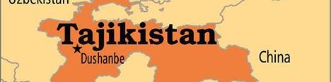 راهنمای تجارت با کشور تاجیکستان