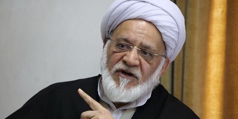 مصباحی مقدم: خواستار محاکمه احمدینژاد هستیم
