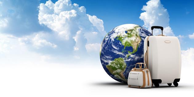 10 مقصد برتر برای سفرهای انفرادی در جهان