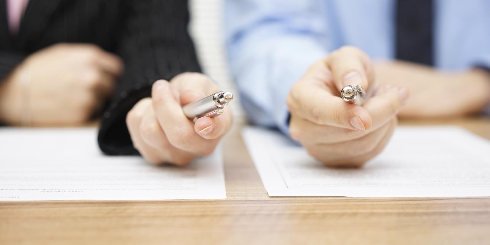 زنگ خطرهای یک پیشنهاد شغلی بد کدامند؟