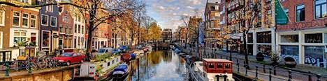راهنمای تجارت با کشور هلند