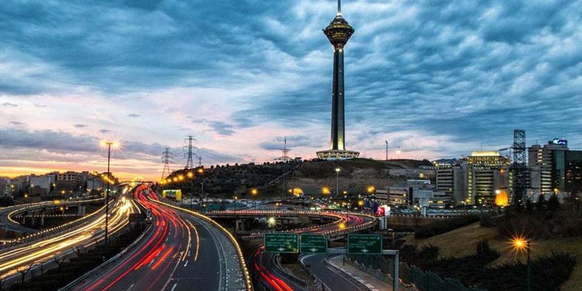 بر اساس آمارها از منابع متفاوت حال تهران خوب نیست