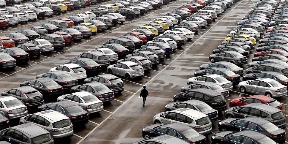 بازیگر پنهان صنعت خودرو