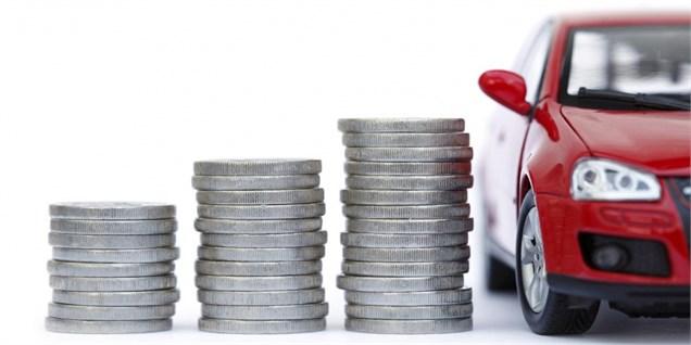 عدم تحقق درآمدهای مالیاتی از بخش خودرو
